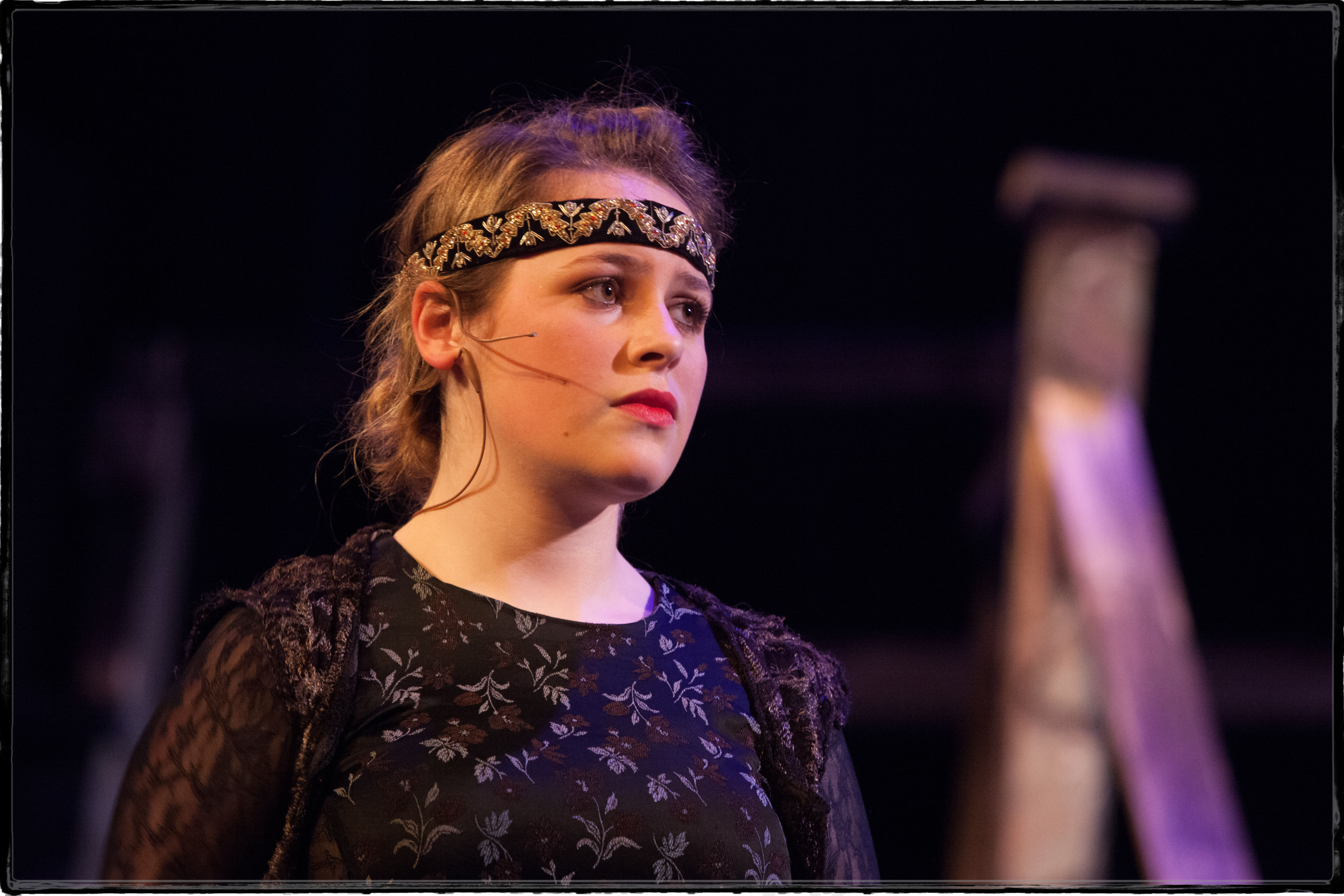 the transformation of lady macbeth It's best to know as little as possible about lady macbeth going in  katherine's  transformation from innocent bride to calculating lady of the.